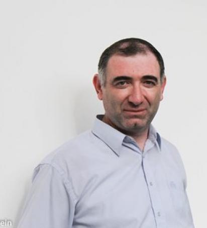 דוד פיינשטיין - סמנכל טכנולוגיות