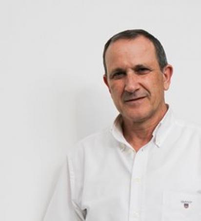 יהודה אמסלם - מנהל כספים